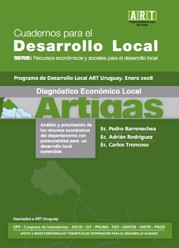 Diagnóstico económico local: Artigas